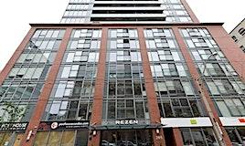 307-205 Frederick Street, Toronto, ON, M5A 4V3