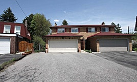 156 Sexton Crescent, Toronto, ON, M2H 2L6
