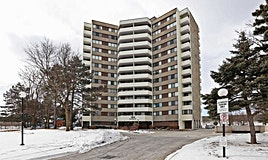 1003-150 Neptune Drive, Toronto, ON, M6A 2Y9