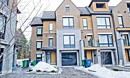 53 N Kenneth Wood Crescent, Toronto, ON, M2N 4S2