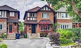 452 Castlefield Avenue, Toronto, ON, M5N 1L5