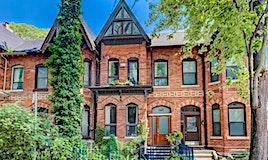 169 Seaton Street, Toronto, ON, M5A 2T5