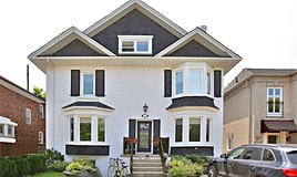 25 Briar Hill Avenue, Toronto, ON, M4R 1H7