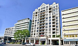 301-99 Avenue Road, Toronto, ON, M5R 2G5