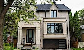116 Maxome Avenue, Toronto, ON, M2M 3K5