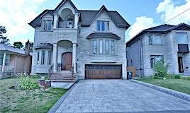 86 Goulding Avenue, Toronto, ON, M2M 1L2