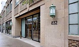 2307-832 Bay Street, Toronto, ON, M5S 1Z6