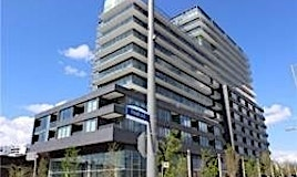 S414-455 E Front Street, Toronto, ON, M5A 1G9