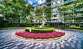 Ph706-1 Benvenuto Place, Toronto, ON, M4V 2L1