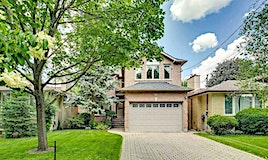262 Fisherville Road, Toronto, ON, M2R 3C5