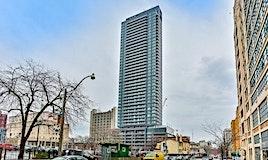 2701-159 E Dundas Street, Toronto, ON, M5B 1E4