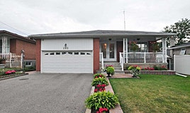 105 Pleasant View Drive, Toronto, ON, M2J 3R3