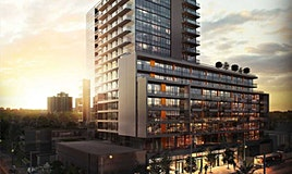 702-1603 W Eglinton Avenue, Toronto, ON, M6E 2H1