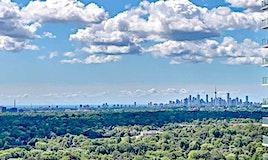 3609-121 Mcmahon Drive, Toronto, ON, M2K 2X9