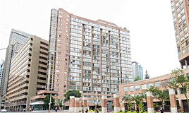 611-1055 Bay Street, Toronto, ON, M5S 3A3