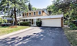 56 Tollerton Avenue, Toronto, ON, M2K 2H3