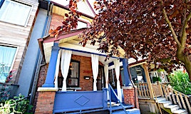1191 Ossington Avenue, Toronto, ON, M6G 3W4