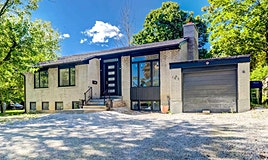 185 Cottonwood Drive, Toronto, ON, M3C 2B3