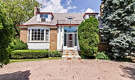 76 E Caribou Road, Toronto, ON, M5N 2A8