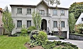17 Aldershot Crescent, Toronto, ON, M2P 1L7
