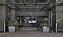 105-360 Bloor Street, Toronto, ON, M4W 3M3