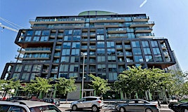 N213-455 E Front Street, Toronto, ON, M5A 0G2
