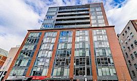 1111-205 Frederick Street, Toronto, ON, M5A 4V3