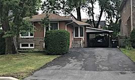 209 Connaught Avenue, Toronto, ON, M2M 1H6