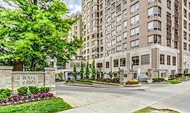 1201-5418 Yonge Street, Toronto, ON, M2N 6X4