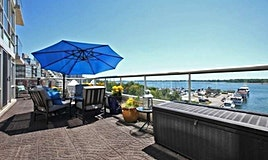 600-550 W Queens Quay, Toronto, ON, M5V 3M8