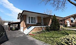 98 Silas Hill Drive, Toronto, ON, M2J 2X9