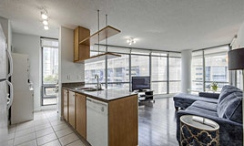 608-3 Navy Wharf Court, Toronto, ON, M5V 3V1