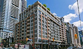 321-270 W Wellington Street, Toronto, ON, M5V 3P5