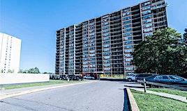 708-45 Sunrise Avenue, Toronto, ON, M4A 2S3