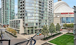1208-3 Navy Wharf Court, Toronto, ON, M5V 3V1