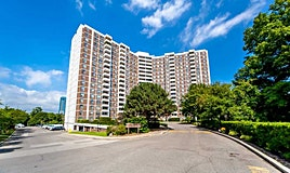 410-20 Edgecliff Gfwy, Toronto, ON, M3C 3A4