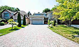 30 Orchid Court, Toronto, ON, M2L 2X8