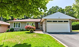 9 Restwell Crescent, Toronto, ON, M2K 2A1