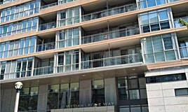 646-151 Dan Leckie Way, Toronto, ON, M5V 4B2