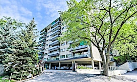 519-16 Rosedale Road, Toronto, ON, M4W 2P4