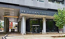 3318-98 Lillian Street, Toronto, ON, M4S 0A5