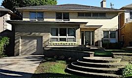 677 Briar Hill Avenue, Toronto, ON, M6B 1L4