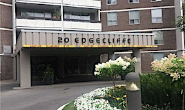 1403-20 Edgecliff Gfwy, Toronto, ON, M3C 3A4
