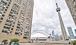 808-270 Queens Quay W, Toronto, ON, M5J 2N4