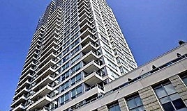3006-500 Sherbourne Street, Toronto, ON, M4X 1L1