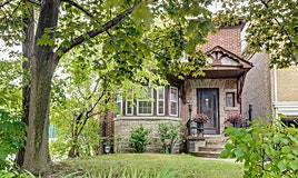 35 N Peveril Hill Road, Toronto, ON, M6C 3A9