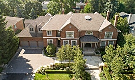 117 Highland Crescent, Toronto, ON, M2L 1H2