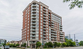 610-1 Clairtrell Road, Toronto, ON, M2N 7H6