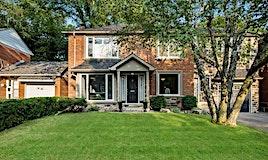 55 Addington Avenue, Toronto, ON, M2N 2L1
