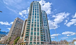 2601-300 E Bloor Street, Toronto, ON, M4W 3Y2